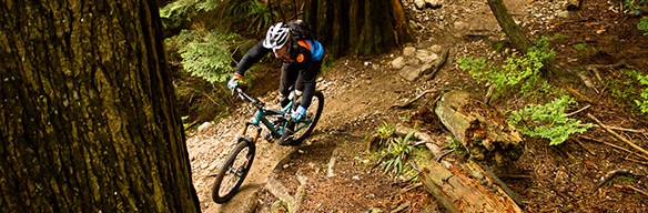 Sea to Sky Enduro Series Rd. 3